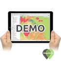 Picture of MapAble Demo (30 Days)